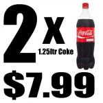 Soft Drink Deals