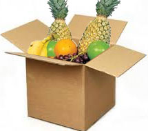 Fruit And veg deliveries Darwin