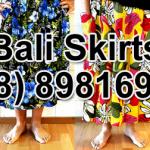 Bali Dresses Darwin