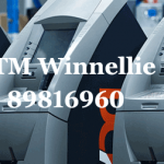 atm machine winnellie