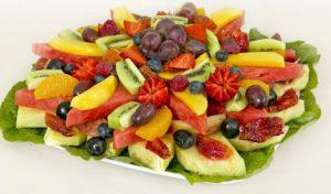 fruit platters darwin