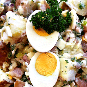 potato salad darwin