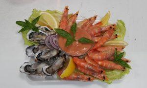 seafood platters darwin