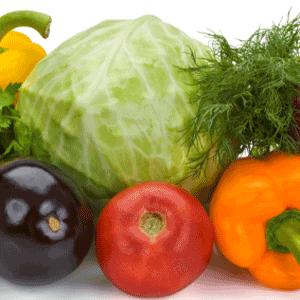 vegetables winnellie