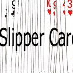 Queens Slipper Playing Cards