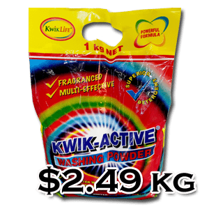 Cheap Washing Powder