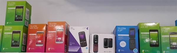 mobile phones winnellie