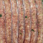 Paleo sausages
