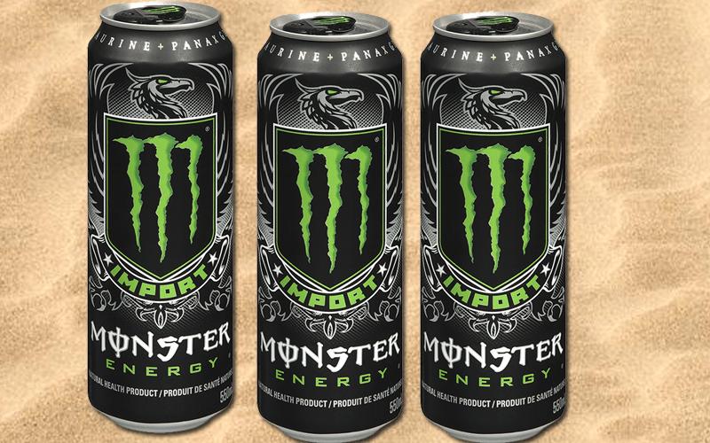 ster 550ml energy drink carton