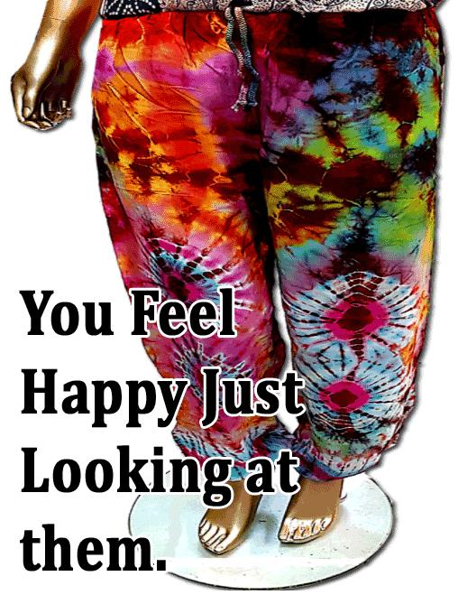 happy pants darwin