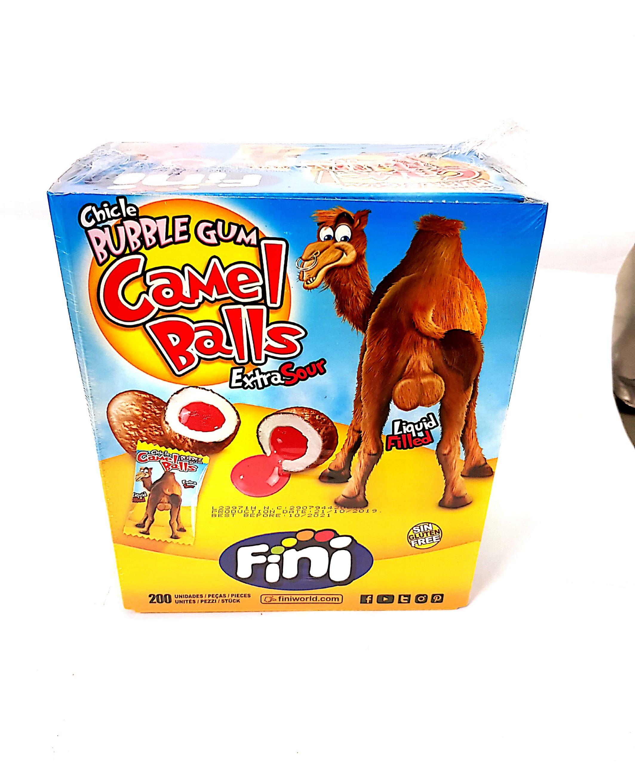 Camel Balls 200pk