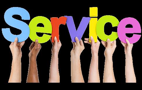 Darwin customer service