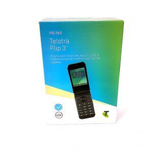 Telstra Flip Phone Darwin