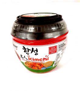 Traditional Korean Kimchi  darwin