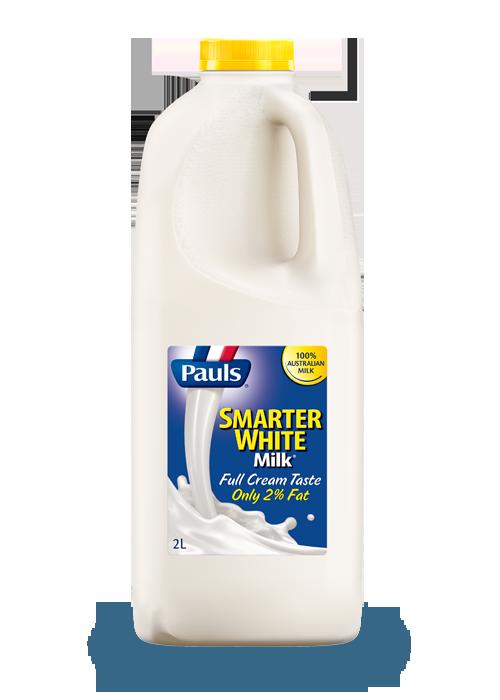 2l pauls smart milk delivered