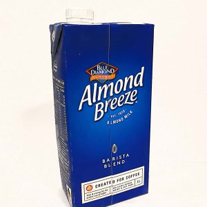 1L Almond Breeze Barista Blend darwin delivery