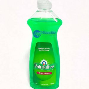 palmolive dishwash delivered