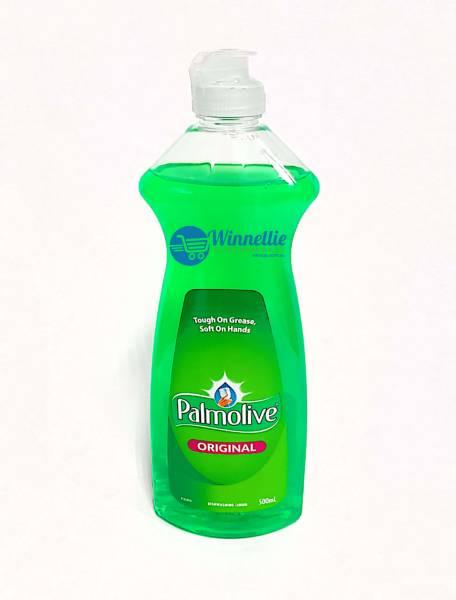 palmolive dishwash delivered
